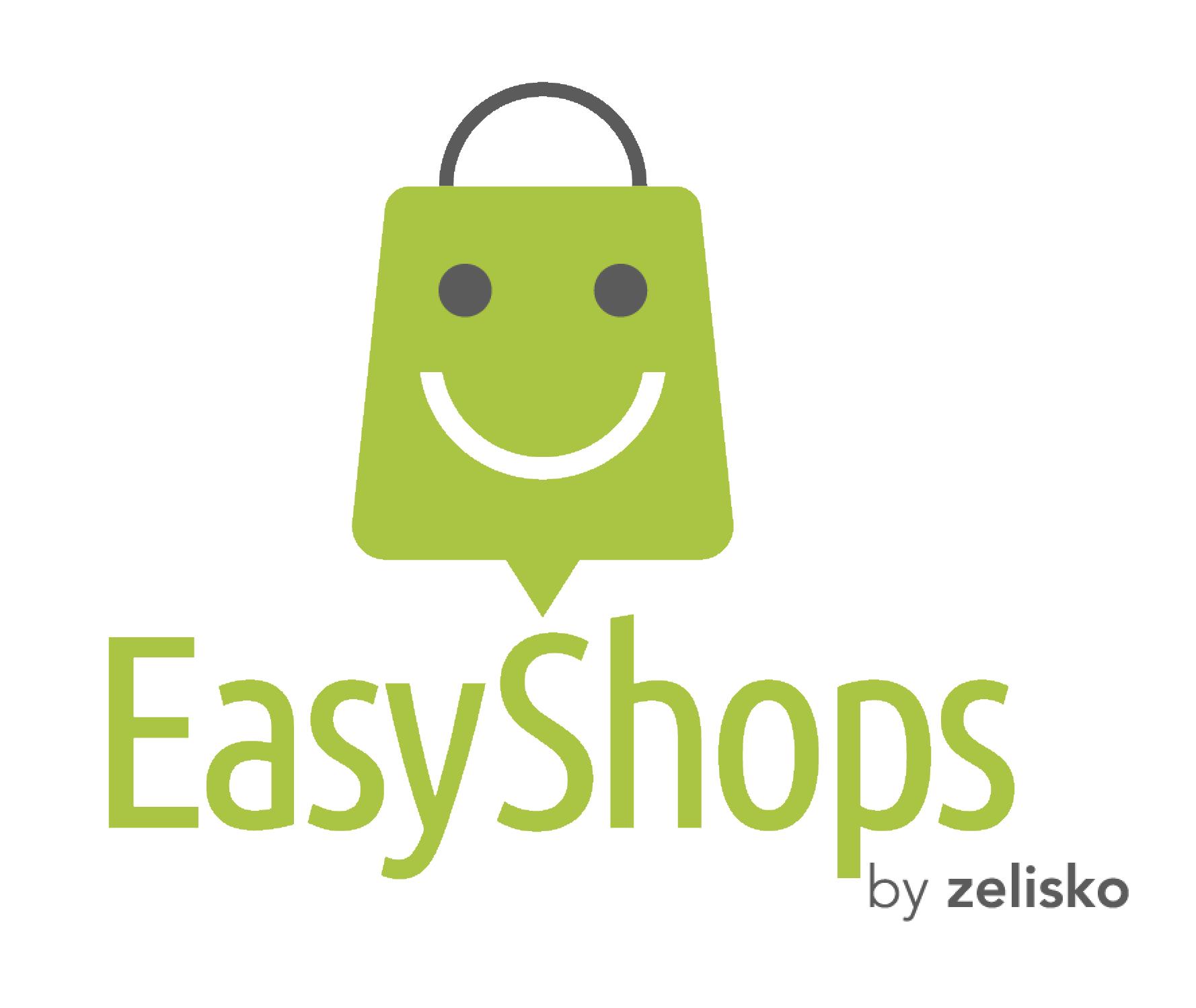 EasyShops Logo
